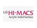 Акриловый камень LG Hi-Macs (Корея)
