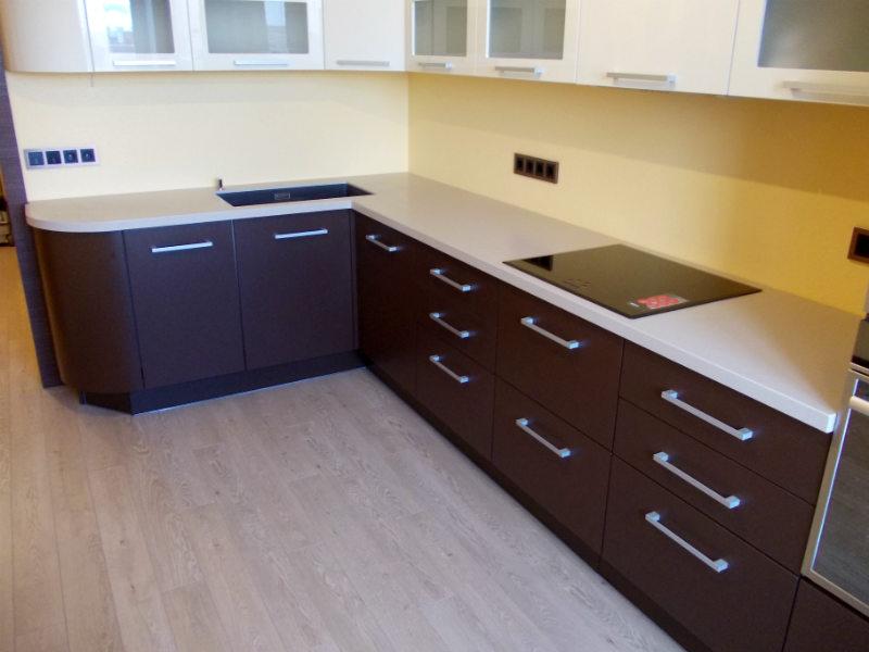 Столешница для кухни 90х60 столешница влагостойкая 1200*3000*38