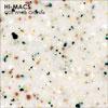 LG Hi-Macs Granite White Granite