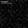 LG Hi-Macs Granite Stardust Franite